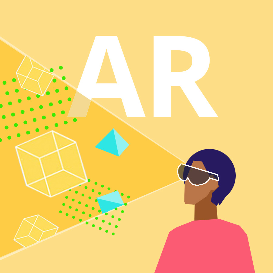 Augmented Reality (AR) The Next Wave
